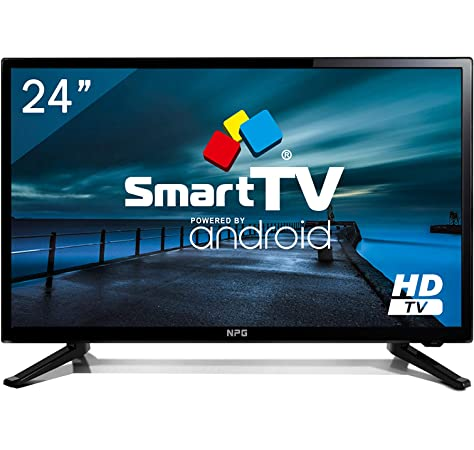 NPG TV S400EL24H Tv Led 24