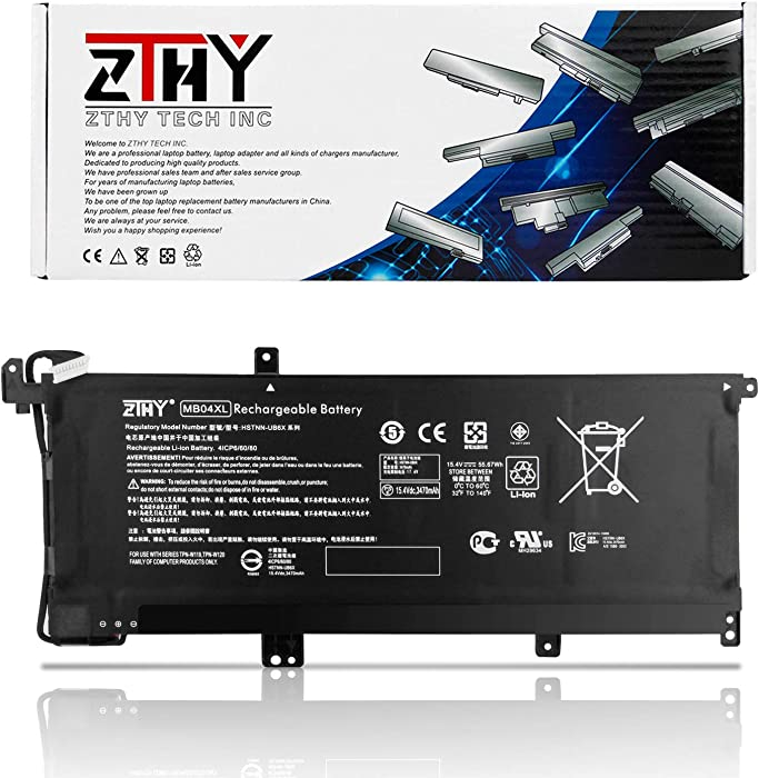 Top 9 Hp 4720S Battery