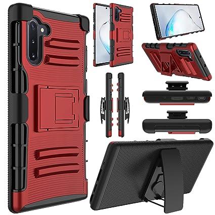 Amazon.com: Funda para Galaxy Note 10 Plus 5G, elegante, a ...