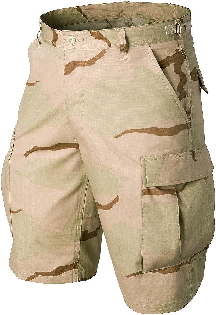 Helikon genuino BDU pantalones Cotton Ripstop Khaki tama/ño XL