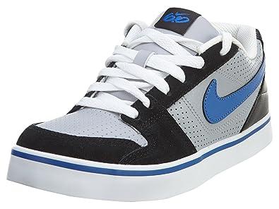 896d6bd749 Amazon.com | Nike Ruckus Low Jr 6.0 Mens Style: 434691-006 Size: 5 ...