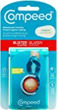 Compeed Underfoot Blister Plaster Pack - AW17