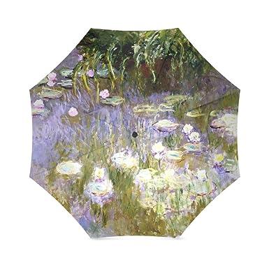 Amazoncom Famous Painting Lotus Flower Waterlilies Seerosen By