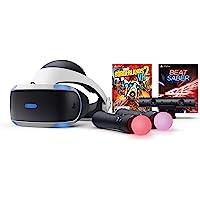 PlayStation VR - Borderlands 2 and Beat Saber Bundle - PlayStation 4 - Borderlands 2 and Beat Saber Bundle Edition