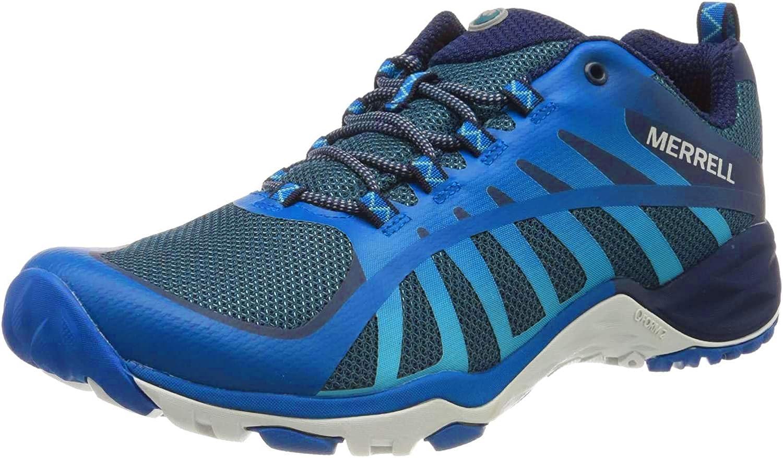 Merrell J41318 Zapatillas de Senderismo para Mujer