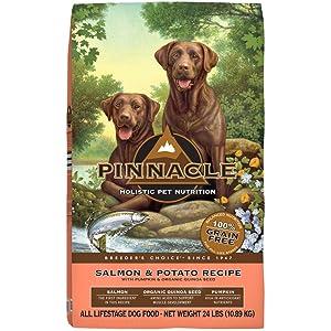Pinnacle Grain-Free Dog Food