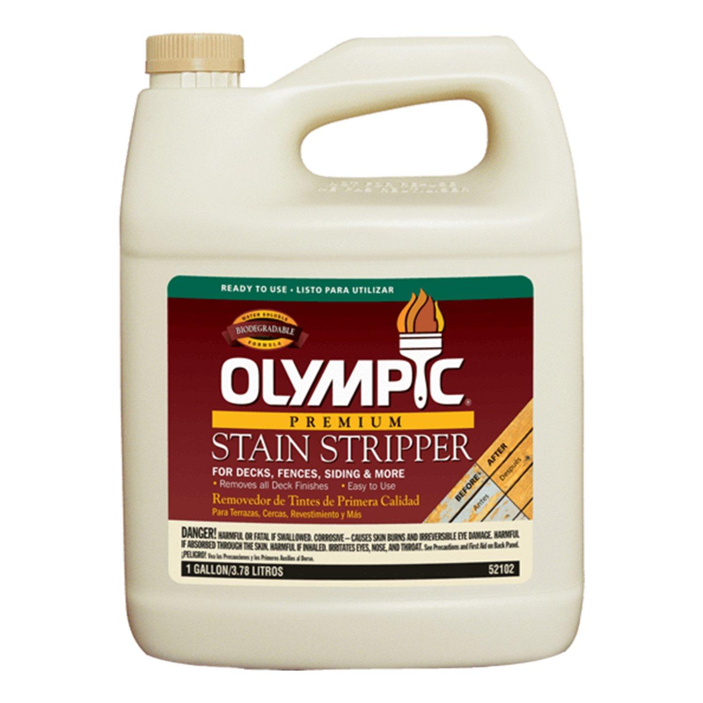 オリンピックマキシマム 塗料剥離剤 プレミアムステインストリッパー B078TDRT4K