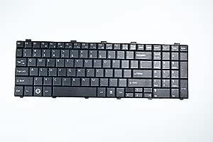 Replacement Laptop Keyboard For Siemens AH530 Ah531