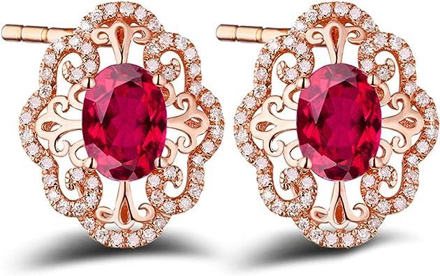 Cz Cubic Zirconia Earrings Love Aooaz Womens Stud Earrings Stainless Steel Earrings Square