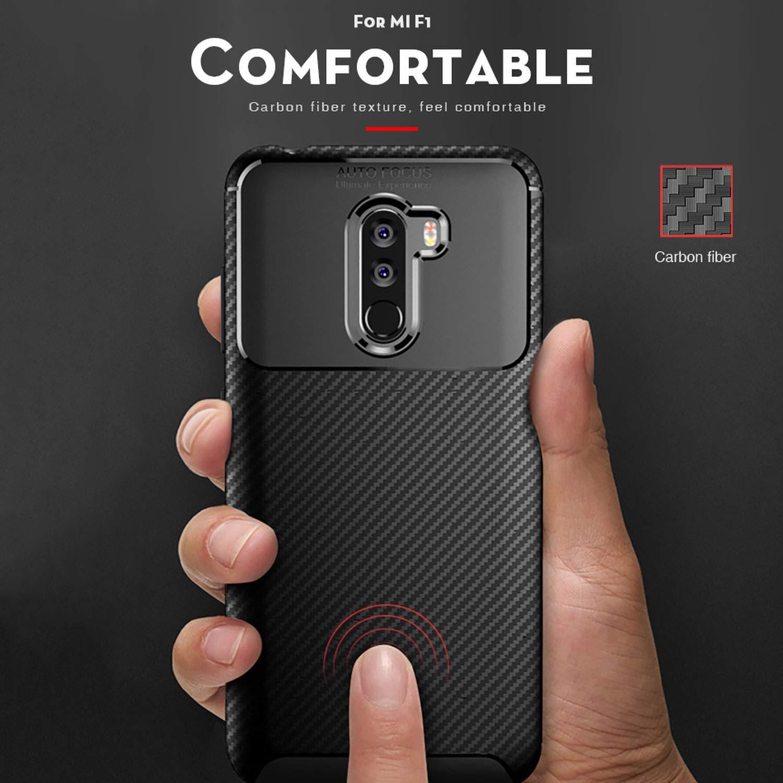 Amazon.com: Phone Case for Xiaomi Redmi Note 6 Pro Case ...