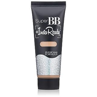 Physicians Formula Super BB Insta Ready beauty Balm Cream SPF 30, Light/Medium, 1.2 Ounces