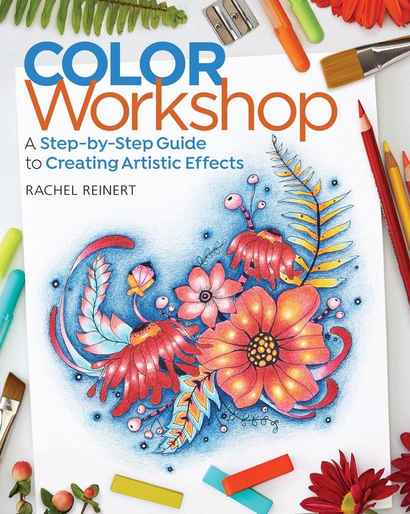 Color Workshop Step Step Creating product image