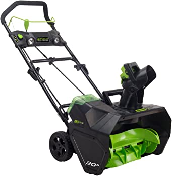 GreenWorks Pro 20
