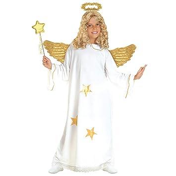 Robe D'ange Et Pour Widmann 38186 Enfant Costume D'une Composé 0m8nOyvwN