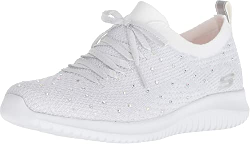 Skechers Ultra Flex Strolling out, Zapatillas para Mujer