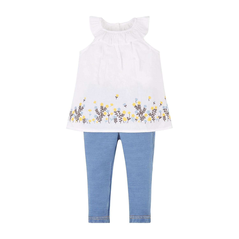 Mothercare Baby Girls' Nomad Clothing Set