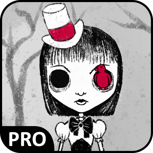[Zombie Girl Dress Up] (Dark Skeleton Bride Child Costumes)
