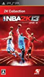 NBA2K13 (2K Collection 廉価版) - PSP