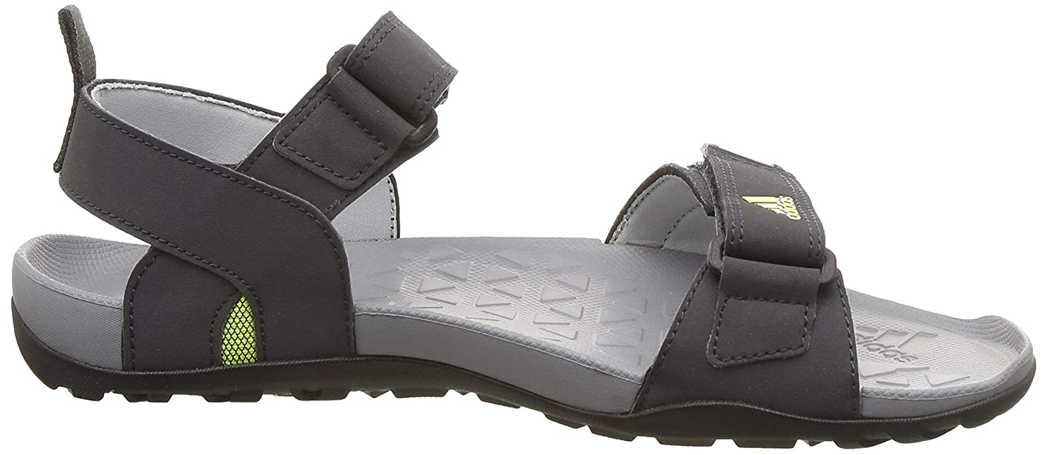 1f64494d078e Adidas Men s Sandals  Buy Online at Low Prices in India - Amazon.in