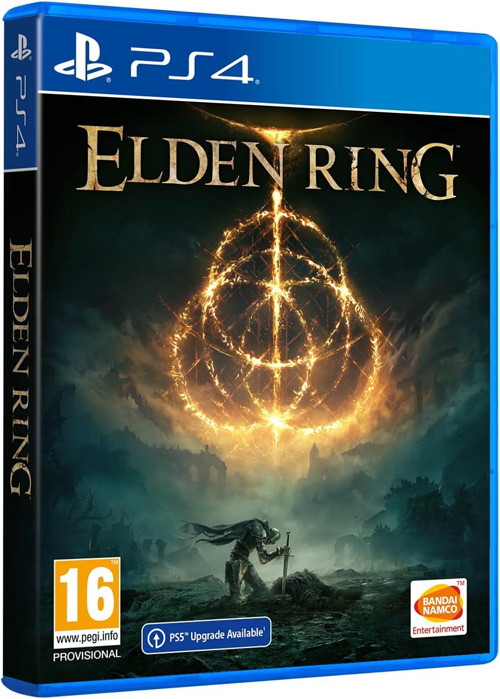 #Videojuego Elden Ring por 64,99€