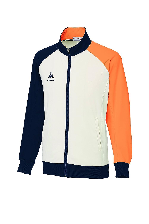 ルコック 男女兼用ジャケット UZL1041-10(オレンジ) 4L B01M4Q7YJI 4L|オレンジ オレンジ 4L