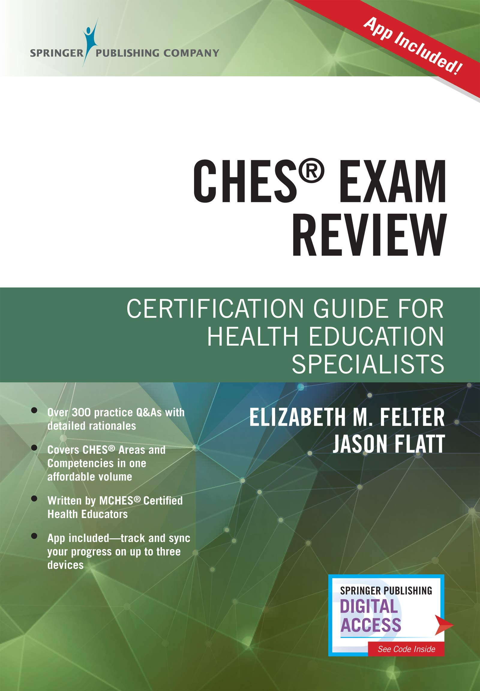Ches Exam Review Certification Guide For Health Education