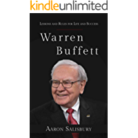Warren Buffett: Lessons and Rules for Life and Success (English Edition)