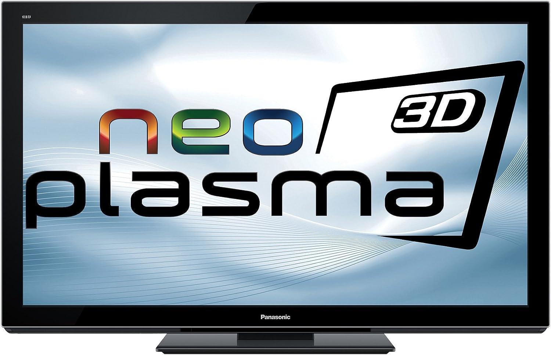 Panasonic TX-P55VT30E - Televisión Full HD, Pantalla Plasma 55 ...