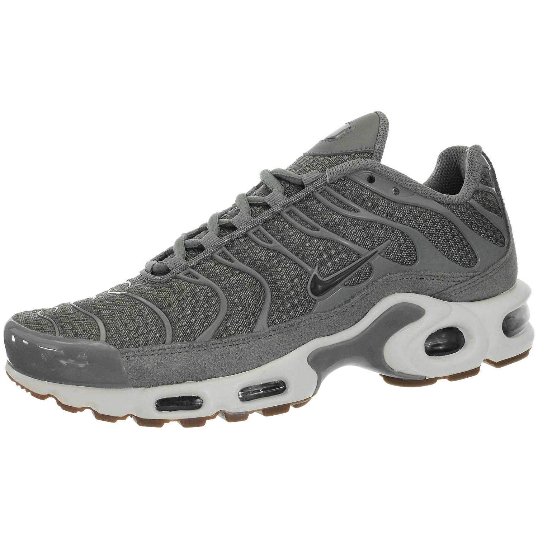 Nike Womens Air Max Plus Running Trainers 605112 Sneakers