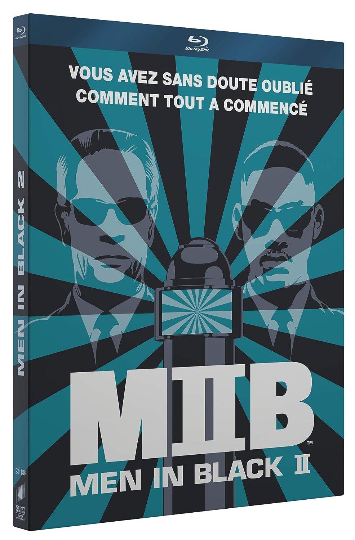 Men in Black II [Francia] [Blu-ray]: Amazon.es: Tommy Lee ...