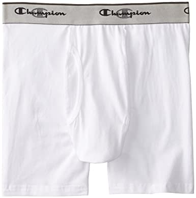 ee280bebcb87 Amazon.com: Champion Men's 3-Pack Boxer Brief: Clothing