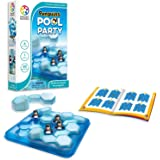 Smart Games- Pinguins Pool Party