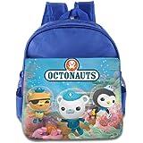 Octonauts Children Stylish Backpack School Bag