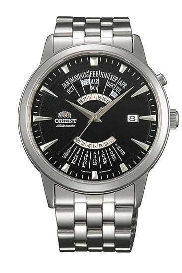 Reloj Orient automático FEU0A003BH multiyear hombre
