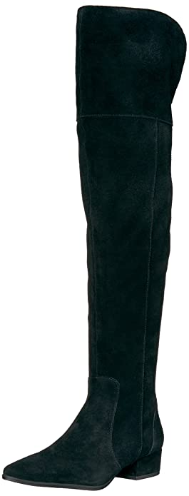 6900a877e12 Amazon.com  Splendid Women s Ruby Over The Knee Boot  Shoes