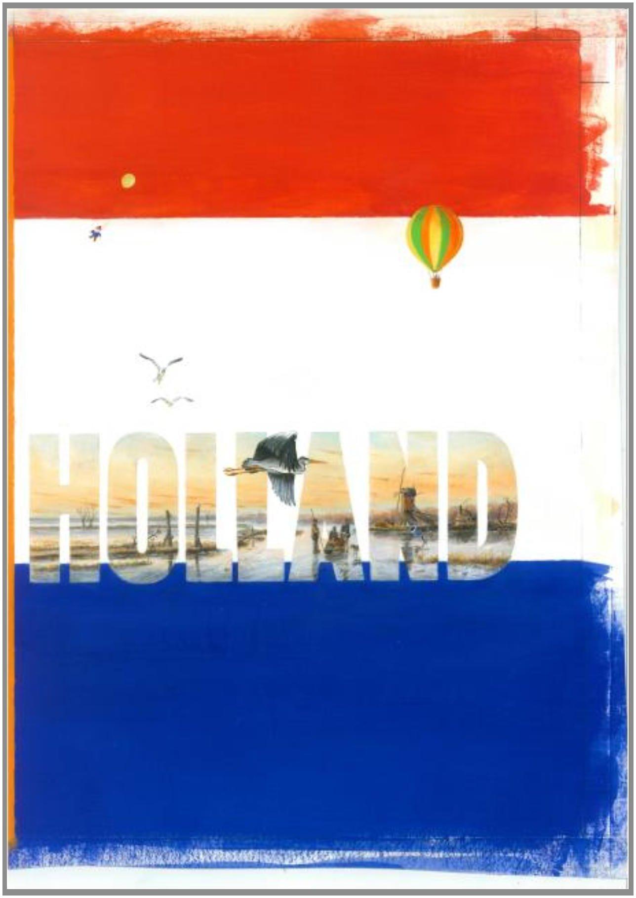 Holland PDF