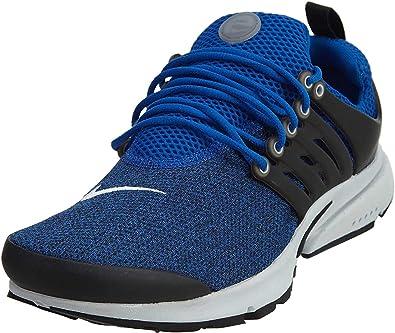 Nike Air Presto Essential Azul Malla Zapatillas, Blau (Game Royal/Black/Cool Grey): Amazon.es: Zapatos y complementos