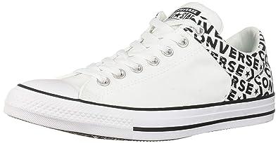 Urbain Converse Baskets montantes Noir All Star Chaussures