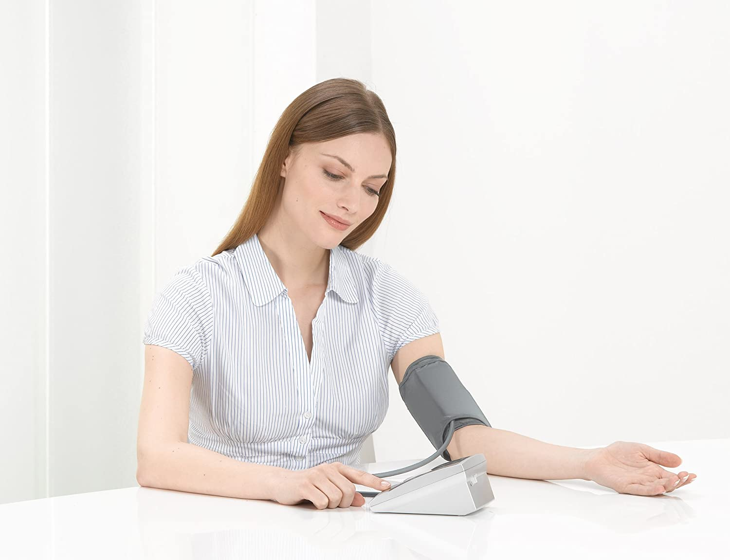 best blood pressure monitor in India