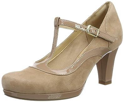 128c64ea13b411 Clarks Chorus Pitch, Escarpins Femme: Amazon.fr: Chaussures et Sacs