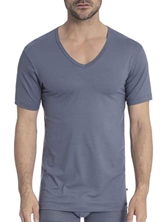 Unterhemd Herren Bekleidung Shirt Calida Focus T SZp7q