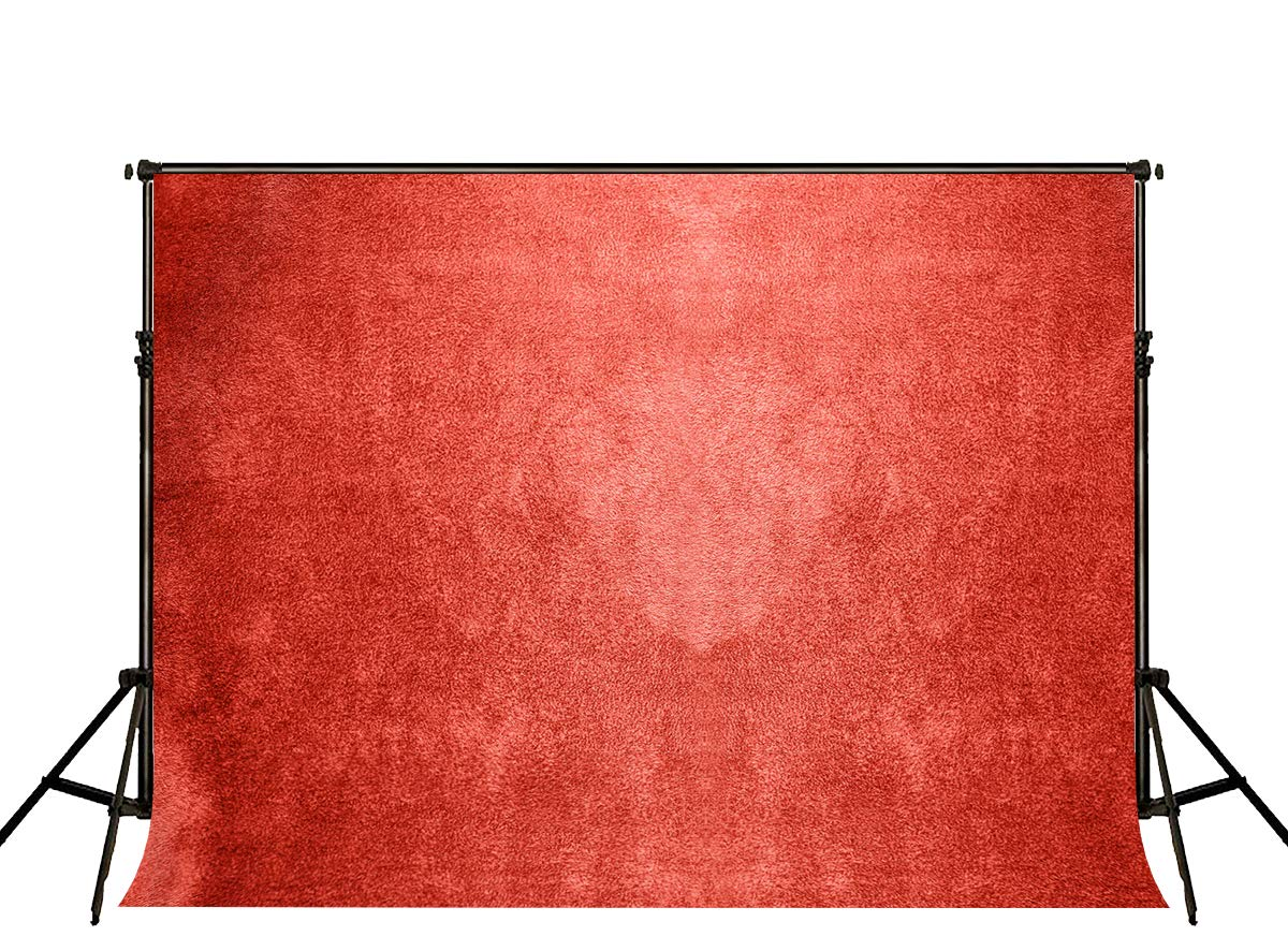 Kate 7x5ft Red Abstract Backdrops Abstract Photography Backgrounds Studio Photo Backdrop Props