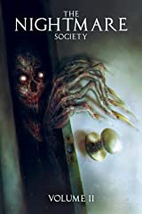 The Nightmare Society: Volume 2 Kindle Edition