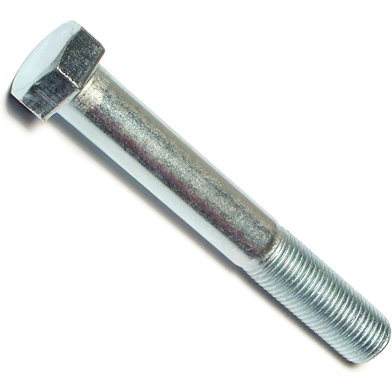 Piece-25 Hard-to-Find Fastener 014973248628 Grade 5 Fine Hex Cap Screws 1//2-20 x 3-1//2