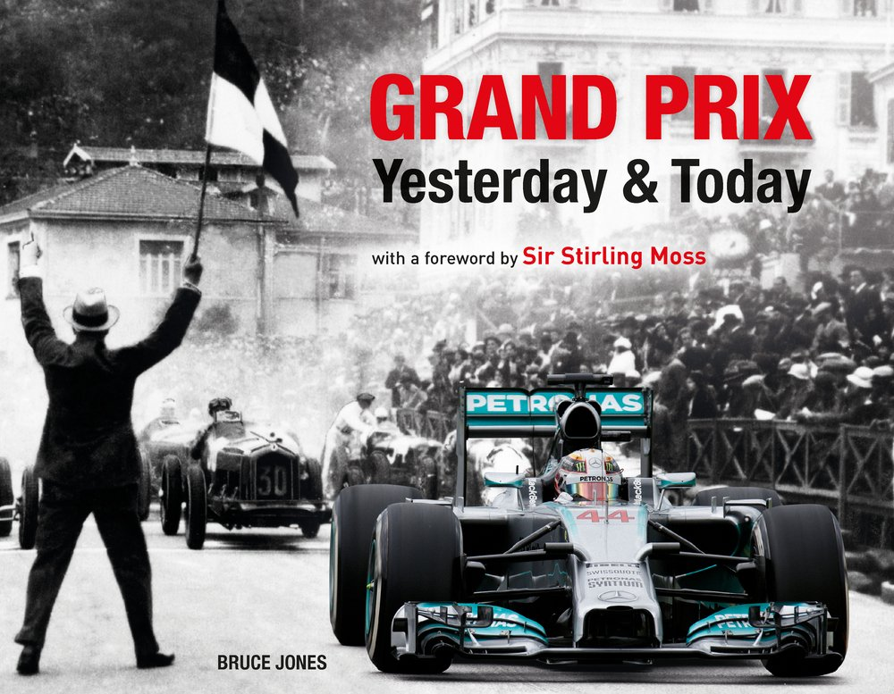 Download Grand Prix Yesterday & Today pdf