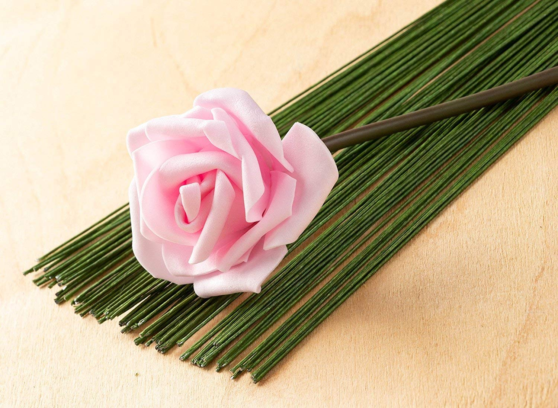 Black 1 inch Dia B Blesiya Assorted Ikebana Kenzan Flower Frog Flower Arrangment Tool 26mm