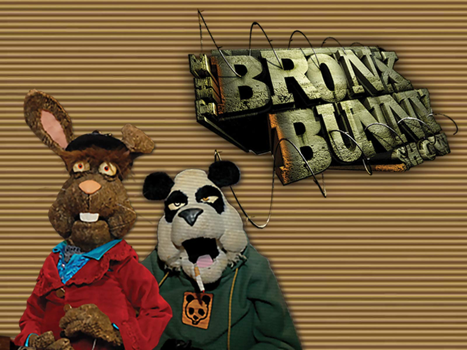 The Bronx Bunny Show - Season 1