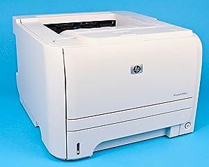 HEWCE461A - HP Laserjet P2035 Laser Printer - Monochrome - Plain Paper Print - Desktop