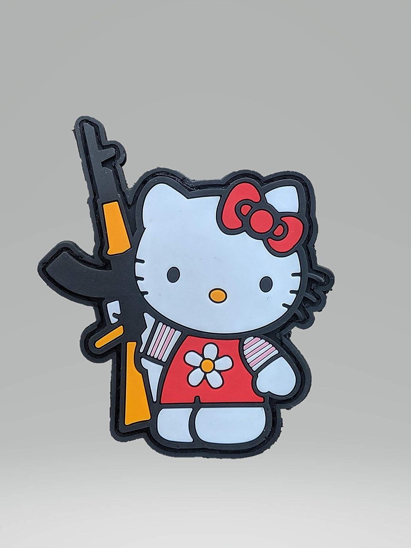 Hello Kitty sirenita en amigurumi - Patrones gratis   1500x1125
