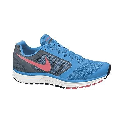 meet 52799 eafff nike mens zoom vomero 8 running trainers 580563 sneakers shoes blue hero  atomic red dark armory blue summit 464 uk 10 us 11 eu 45  Buy Online at Low  Prices ...